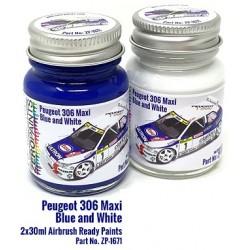 Peugeot 306 Maxi 1996 Monte...