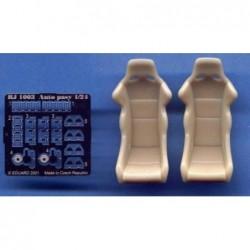 1/24 Sport seat A