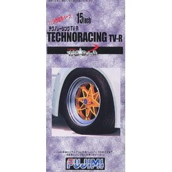 "1/24 15"" Technoracing TV-R"