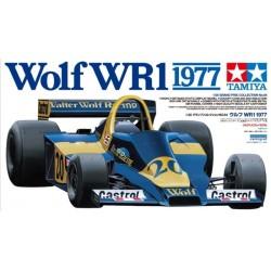 Wolf WR1 1977