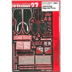 1/20 MP4/2 Upgrade parts