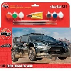 Ford Fiesta RS WRC set