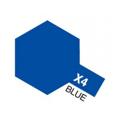 X-4 Blue