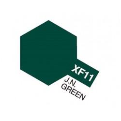 XF-11 J.N. Green