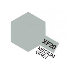 XF-20 Medium Grey