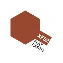 XF-52 Flat Earth