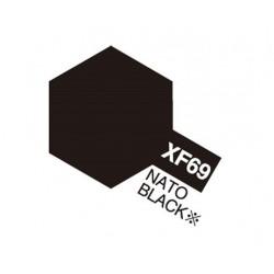 XF-69 Nato Black