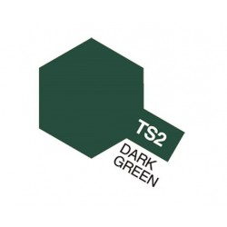 TS-2 Dark Green