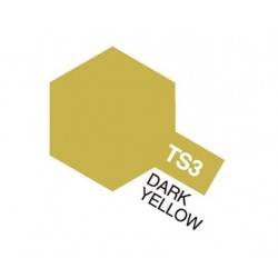 TS-3 Dark Yellow