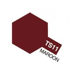 TS-11 Maroon
