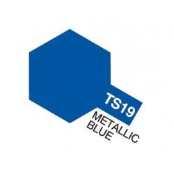 TS-19 Metallic Blue
