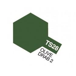 TS-28 Olive Drab 2