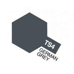 TS-4 German Grey