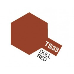 TS-33 Hull Red