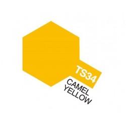 TS-34 Camel Yellow