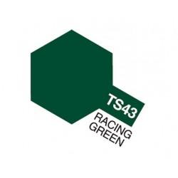 TS-43 Racing Green