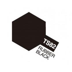TS-82 Rubber Black