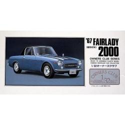 1967 Fairlady 2000