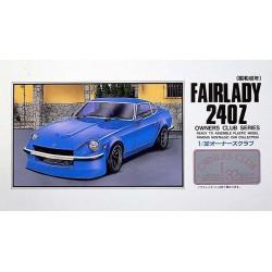 1971 Fairlady 240Z