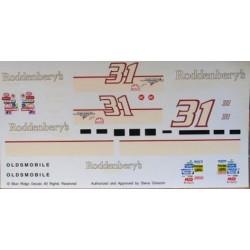 31 Roddenbery's Steve...
