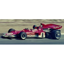 Lotus 72C - 1970 GP USA...
