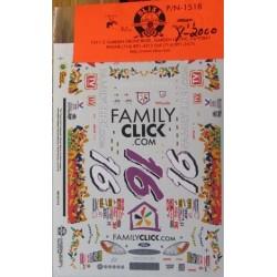 16 Family Click 2000