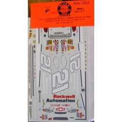 21 Rockwell Mike Dillon 2000