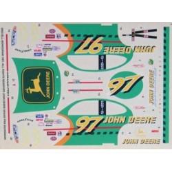 97 John Deere Chad Little 1997