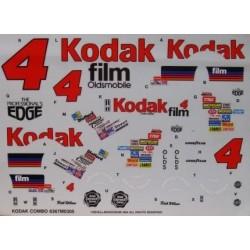 4 Kodak Rick Wilson 1987
