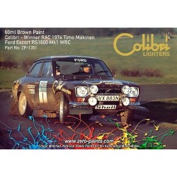 Escort MkI Colibri brown