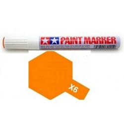 Marker X-6