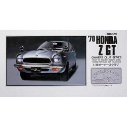 1970 Honda Z GT