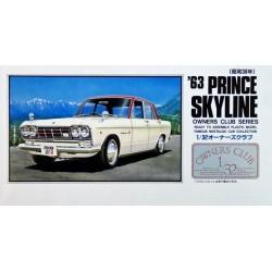 1963 Prince Skyline