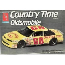 Country Time Bobby Hamilton...