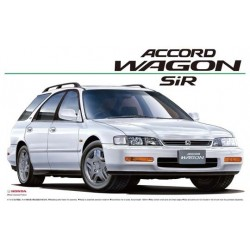 Honda Accord STW SiR 1996