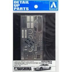 Toyota 86 Pe-Parts