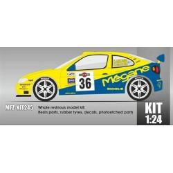 Renault Megane Maxi Kit...