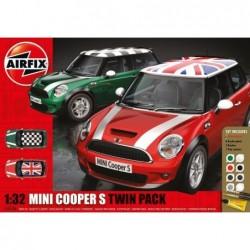 Mini Cooper S Twin Pack