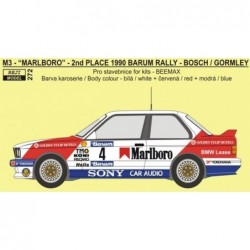 BMW M3 1990 Barum Rally...