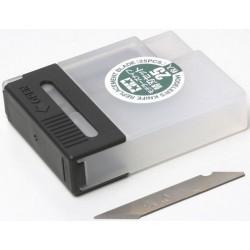 Modeler's knife blade 25pc