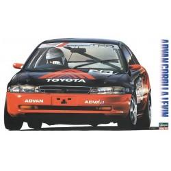 Advan Toyota Corolla Levin