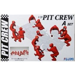 Pit Crew set A