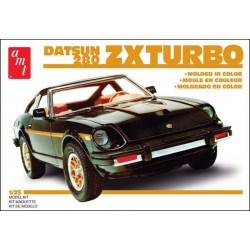 1980 Datsun ZX Turbo