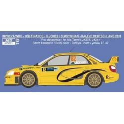 Subaru Impreza WRC 04 ICB...