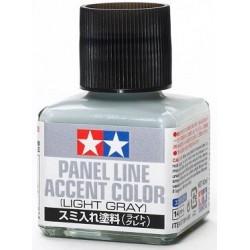 Panel Line Accent color...