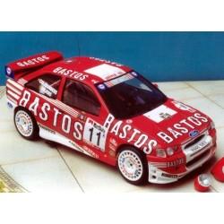 Ford Escort WRC Bastos...