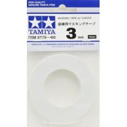 Masking Curve Tape 3 mm