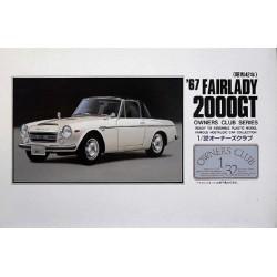 1967 Fairlady 2000GT