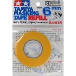 Masking Tape Refill 6 mm