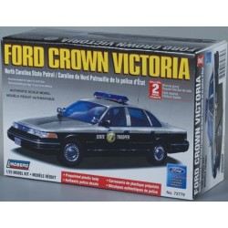Ford Crown Victoria North...